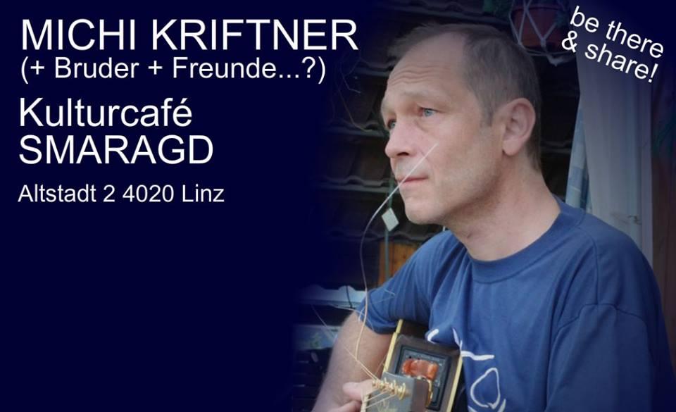 CC Smaragd Michi Kriftner & Freunde