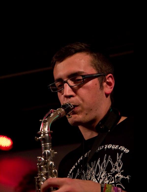 CC Smaragd - Robert Schröck Duo