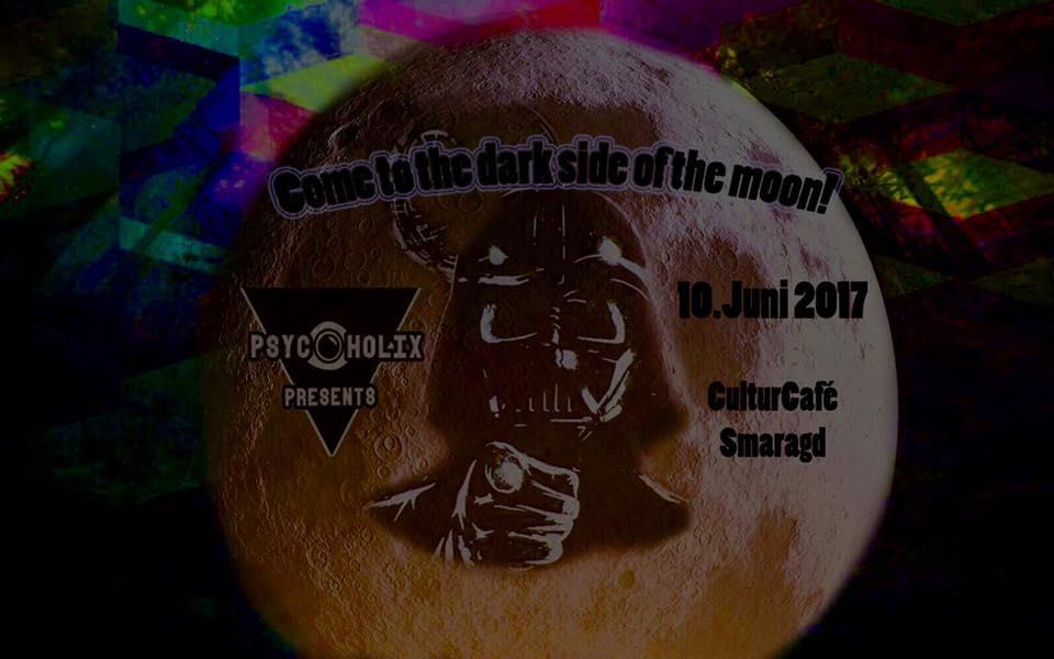 Cultur Cafe Smaragd Linz-Event-PsycoholiX