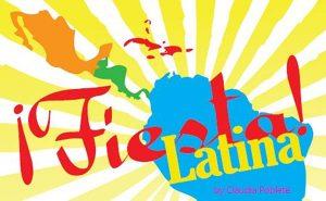 Cultur Cafe Smaragd Linz-Event-Fiesta Latina