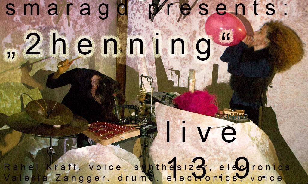 Cultur Cafe Smaragd Linz-Konzert-2henning