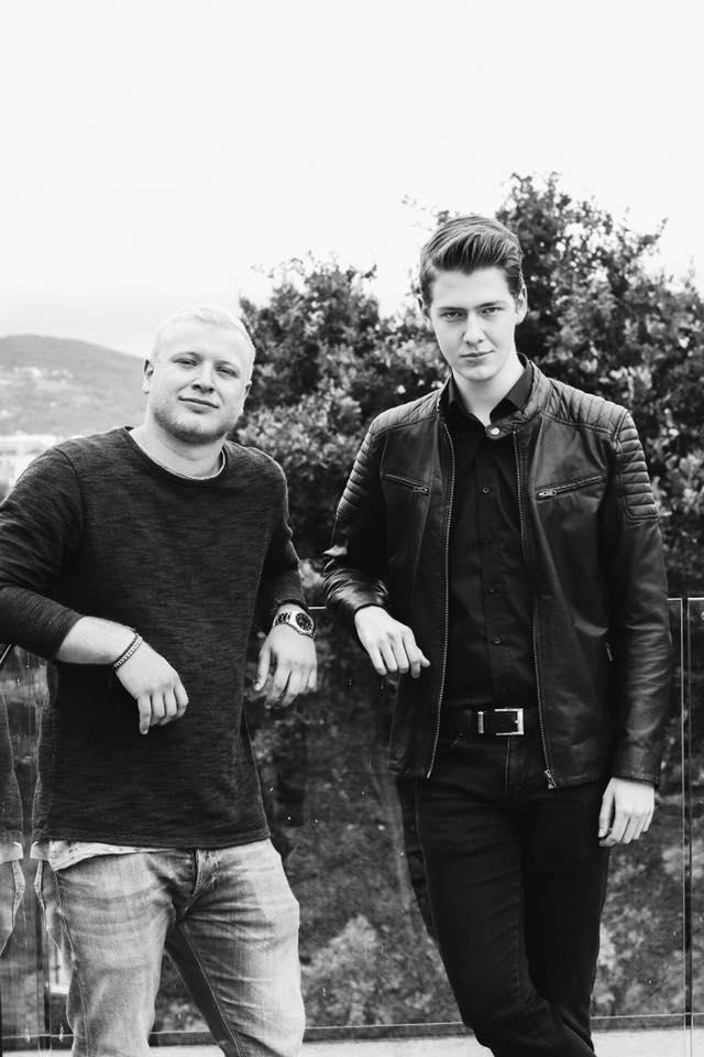 Cultur Cafe Smargd Linz-Konzert-Preying on transcendences