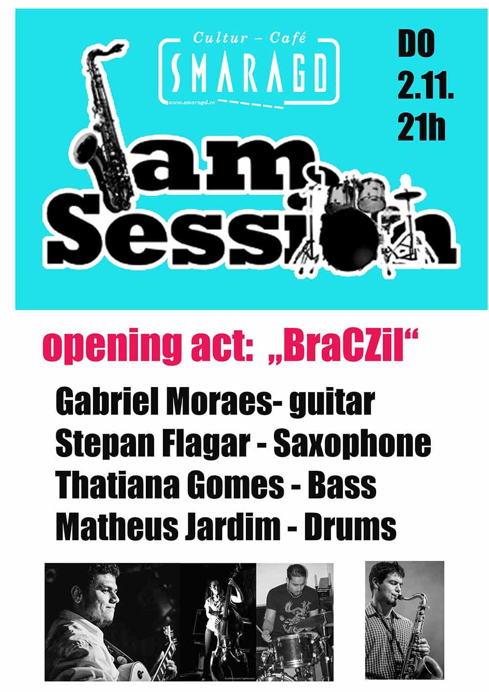 ccsmaragd-linz-jamsession-braczil-1