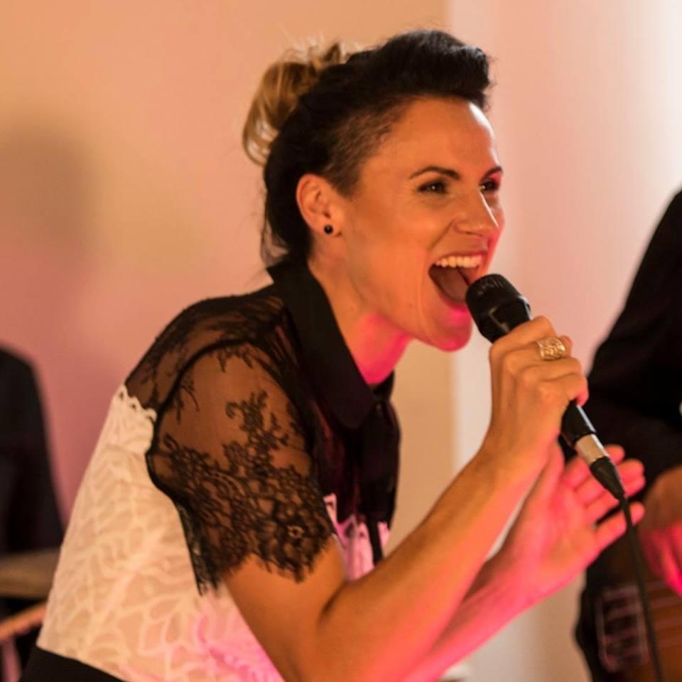 Cultur Cafe Smaragd Linz-Event-Steffi Mittermayr & Band
