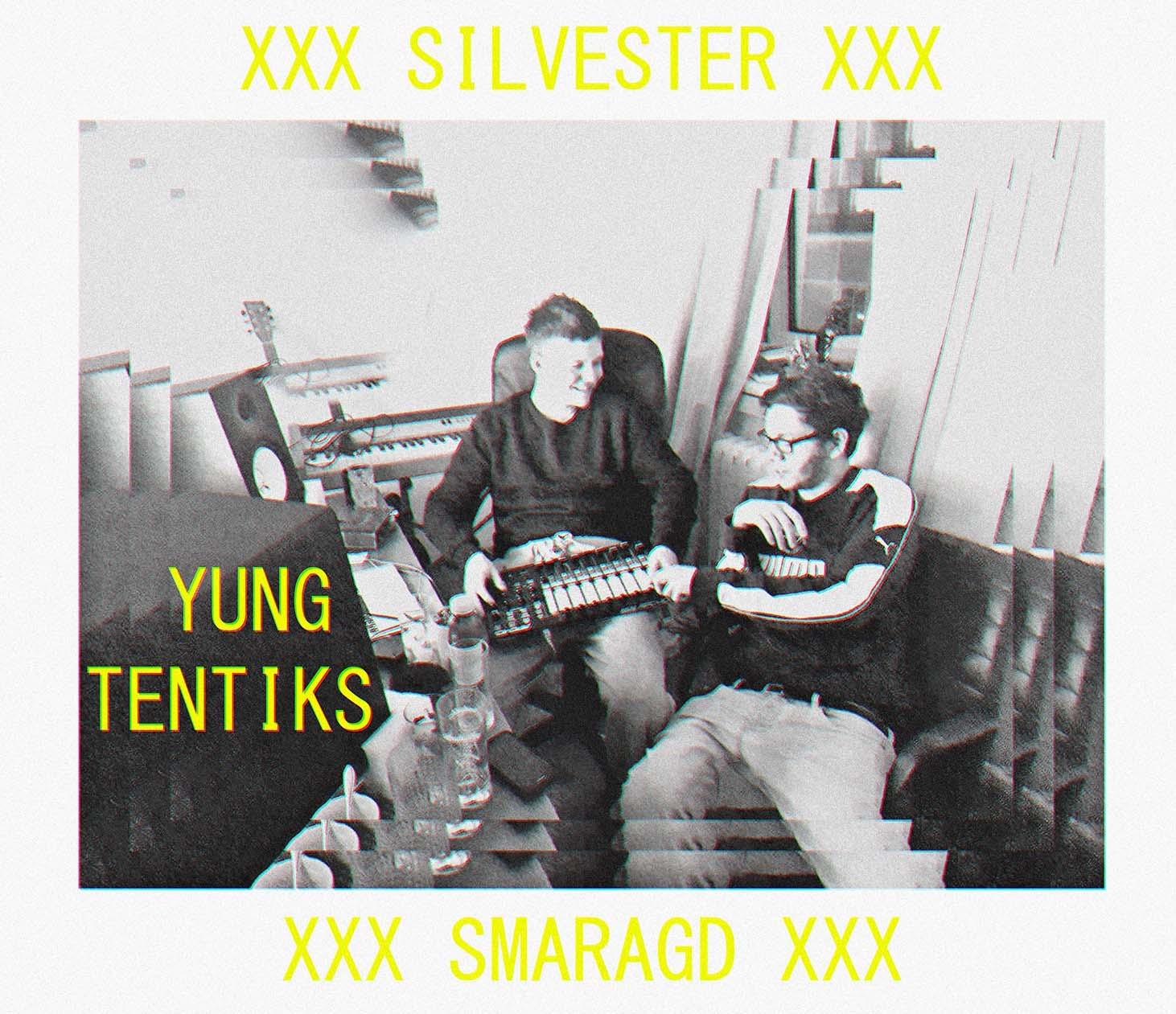 Cultur Cafe Smaragd Linz-Yung Tentiks