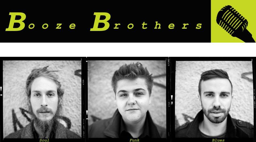 Cultur Cafe Smaragd Linz-Event-Booze Brothers