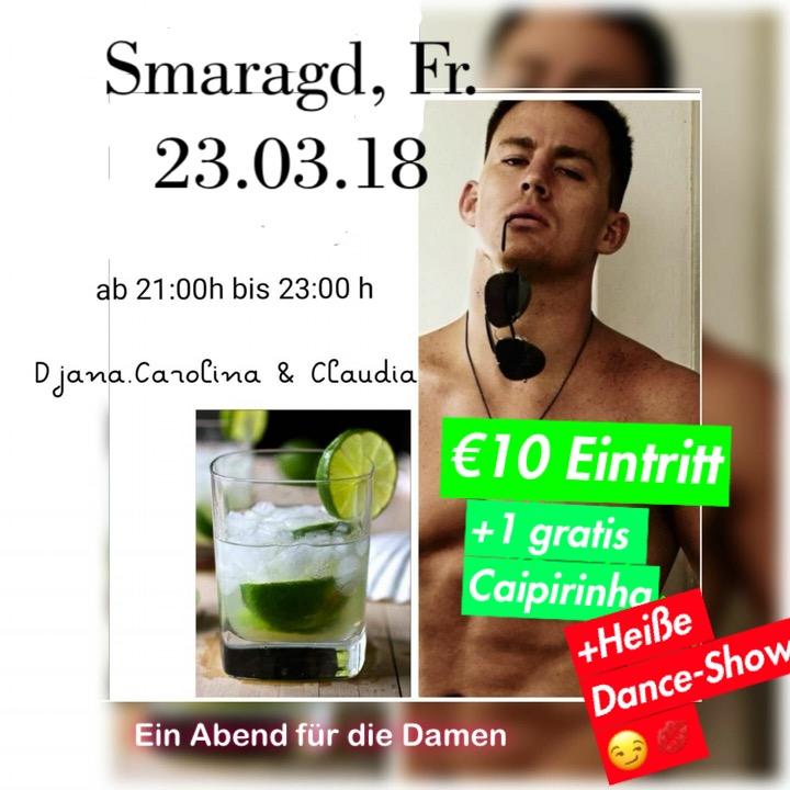 Cultur Cafe Smaragd Linz-Event-Fiesta Latina Special Party