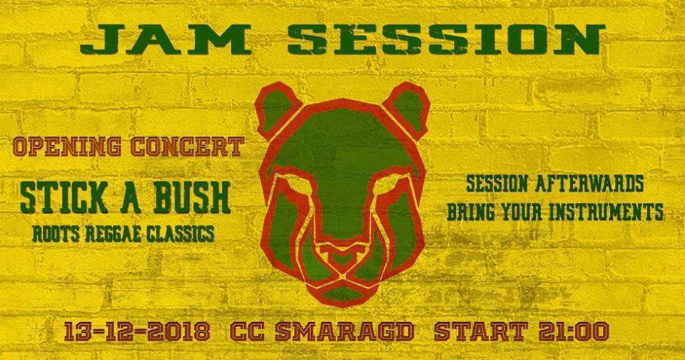 ccsmaragd-linz-reggaesession