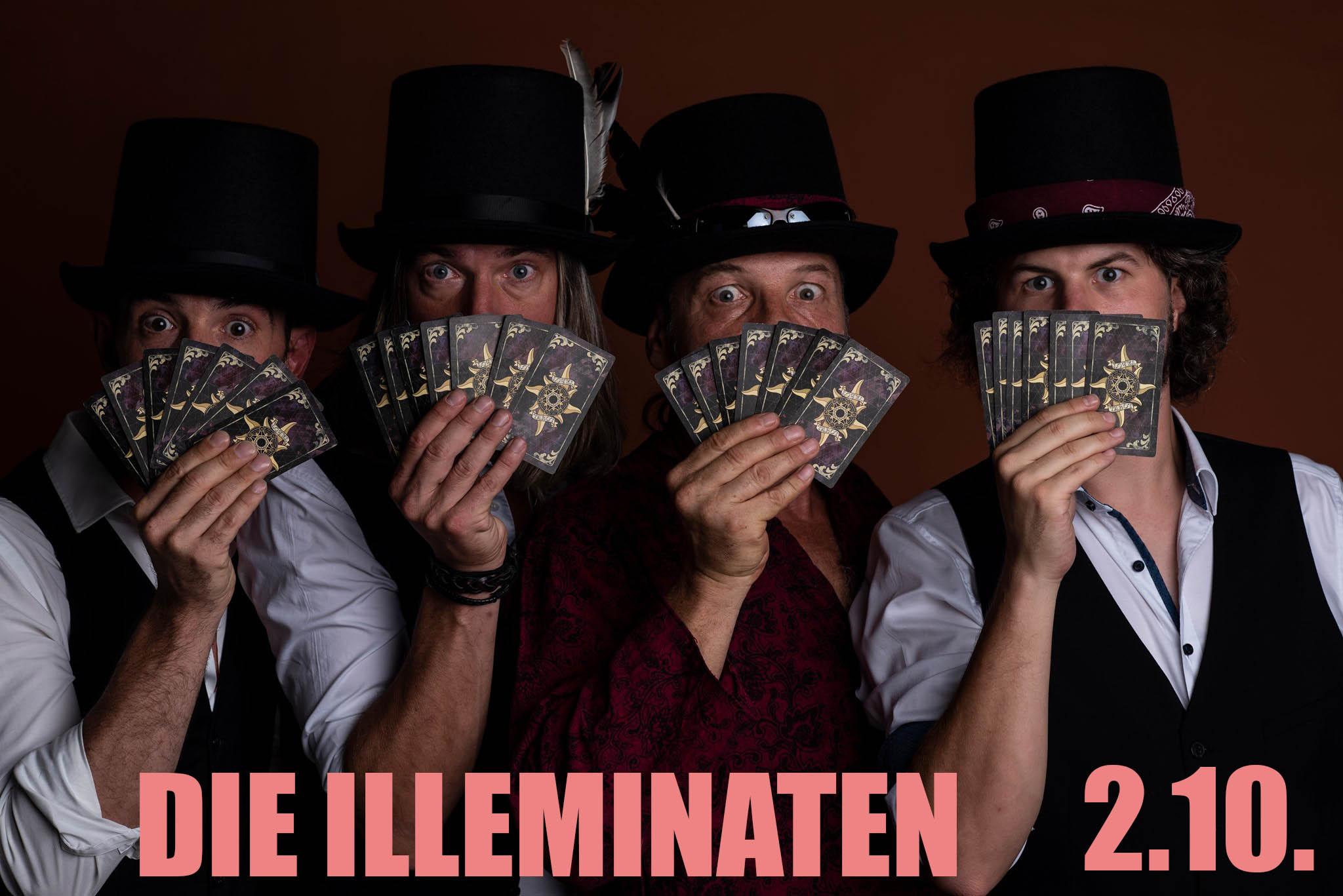 illeminaten4