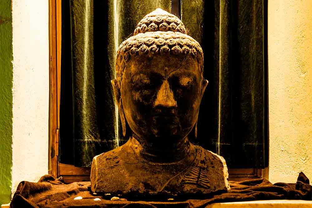 CCSmaragd Statue