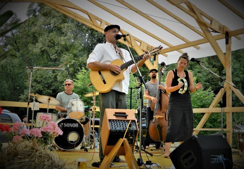 KORN & FRIEDA diesmal unplugged in der Graslerei / Sonntag 23.2.18h